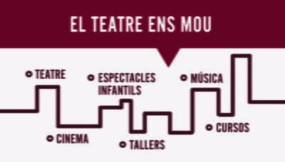 El teatre ens mou