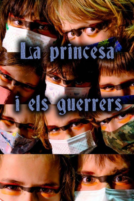 la princesa i els guerrers