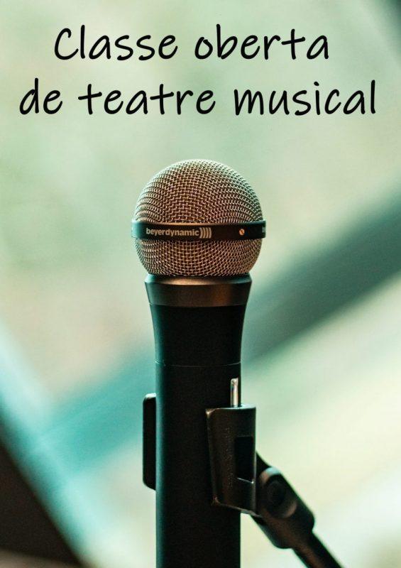 Classe oberta musical
